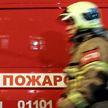 Два человека погибли при пожаре в больнице в центре Москвы