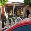 Мощный взрыв прогремел в клинике в Мексике, есть пострадавшие