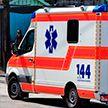 Туристический автобус попал в ДТП в Швейцарии: пострадали 13 человек