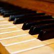 В США к уличному пианино подошел прохожий и начал играть так, что все замерли (ВИДЕО)