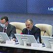 «Сто дней до Токио»: в НОК стартовала международная научно-практическая конференция