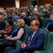 Всебелорусское народное собрание: в Могилеве прошли встречи делегатов – обсуждали образование, медицину и доходы