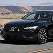 Volvo запретит своим авто разгоняться больше 180 км/ч