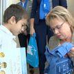 Праздник для детей: стартовала благотворительная акция к 1 сентября