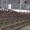 Рабочий в Витебске погиб под упавшей металлоконструкцией