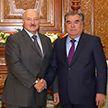 Беларусь-Таджикистан: новый виток сотрудничества