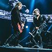 Группа «Би-2» презентовала фильм о рок-фестивале в Бобруйске