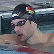 Белорусские паралимпийцы завоевали шесть медалей на чемпионате Европы по плаванию