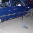 В Гомеле работники МЧС спасли мужчину, которого зажало авто