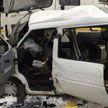 Страшное ДТП в Калинковичском районе унесло жизни пяти человек