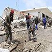 Взрыв прогремел в столице Сомали, есть жертвы