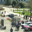 Атака на Капитолий: после стрельбы к зданию Конгресса США стянули силы спецопераций