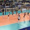 «Минчанка» проиграла во втором матче полуфинала Кубка России по волейболу