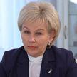 Министр труда и социальной защиты Ирина Костевич – о рынке труда, зарплатах и социальной поддержке белорусов
