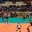 «Минчанка» одержала победу над «Импульс-Спорт» из Волгодонска на Кубке России по волейболу