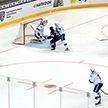 Минское «Динамо» одержало третью подряд победу в КХЛ