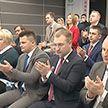 В БРСМ подвели итоги 2020 года и обсудили планы на будущее