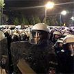 Протесты против запрета на аборты продолжаются в Польше