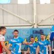 Минский «Строитель» стартует в волейбольном Кубке Вызова
