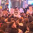Арест рэпера спровоцировал беспорядки в Мадриде и Барселоне