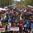 1 мая Беларусь празднует День труда