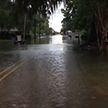 Наводнение в США: сотни семей остались без электричества