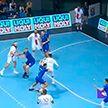 «Мешков Брест» обыграл «Пари Сен-Жермен» в групповом этапе гандбольной Лиги чемпионов