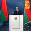 Лукашенко: Беларусь наша, любимая, а любимую не отдают!