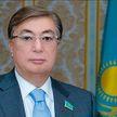 Касым-Жомарт Токаев принёс присягу народу Казахстана