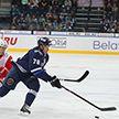 Хоккей: «Динамо» уверенно обыграло «Спартак»