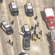 В Голливуде полицейские застрелили мужчину, который вел обратный отсчет