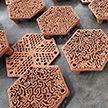 С помощью 3D-принтеров восстановят коралловые рифы