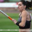 Ирина Жук завоевала бронзовую медаль чемпионата Европы по легкой атлетике