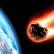 Видеофакт: метеорит упал в Китае