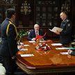 Лукашенко назначил новых заместителей министра внутренних дел