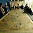 Самая старая карта ручной работы появилась в музее Китая