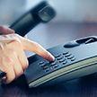 Прямые телефонные линии пройдут 1 сентября в Мингорисполкоме и в областных исполнительных комитетах