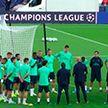 «Пари Сен-Жермен» сыграет с мадридским «Реалом» на домашнем поле