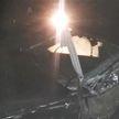 Два человека погибли в аварии под Кореличами