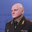 Иван Тертель о смерти офицера КГБ: Мы знаем, кто является вдохновителем. Они перешли красную черту, и без ответа мы это не оставим