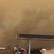 В Оклахоме бушуют пожары