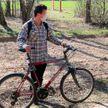 Соскучился по любимой: как поляк на велосипеде пытался незаконно попасть в Беларусь