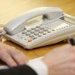 Прямые телефонные линии с представителями власти состоятся 9 и 10 июня
