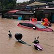 26 человек погибли в результате тайфуна на Филиппинах