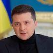 Зеленский разочаровался в американской демократии и отношениях Украины с Евросоюзом