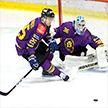 «Юность» обыграла «Могилёв» в хоккейной экстралиге