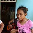 Слепая филиппинская девушка невероятно пронзительно спела хит Уитни Хьюстон, не зная английского языка