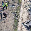 Среди пассажиров разбившегося украинского самолёта граждан Беларуси не было