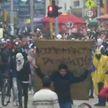 Протесты в Колумбии: столкновения с полицией, приостановка вакцинации и ПЦР-тестов