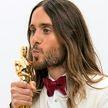Джаред Лето рассказал о потерянной статуэтке премии «Оскар»